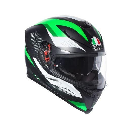 AGV K-5 S Marble Helmet