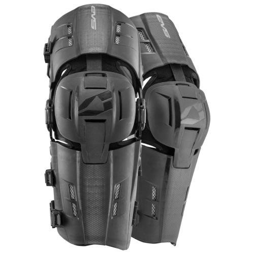 EVS RS9 Knee Brace - Black