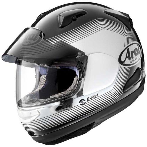Arai Quantum-X Shade Helmet (Large)