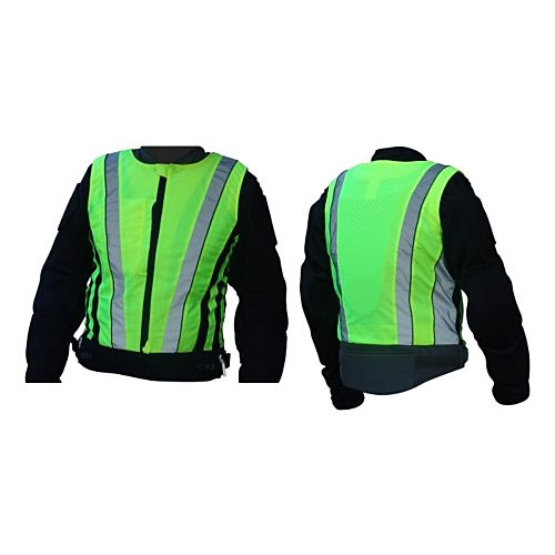 Gears Hi-Viz Safety Vest