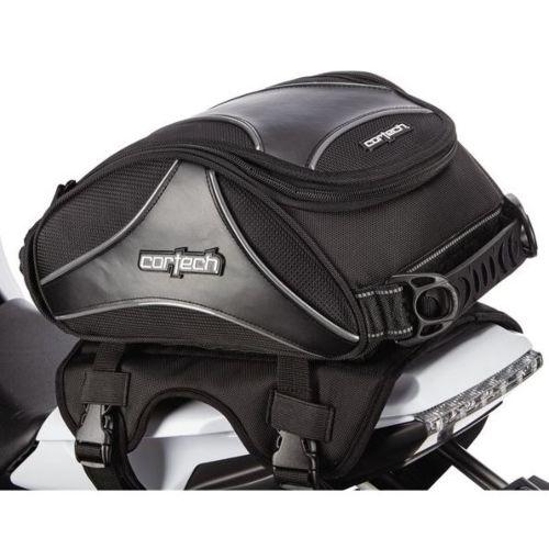 Cortech Super 2.0 14 Litre Tail Bag