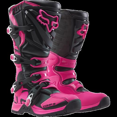 Fox Women Comp 5 Boot
