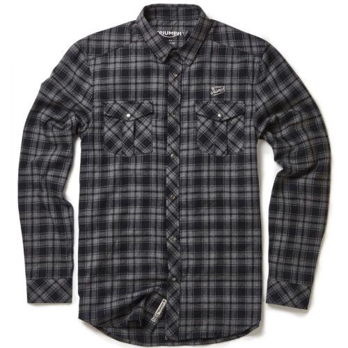 TRIUMPH Arton Checked Shirt