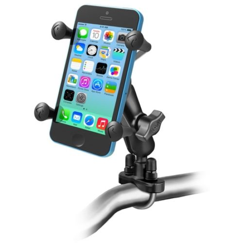 RAM Mounts X-Grip with Handlebar Mount
