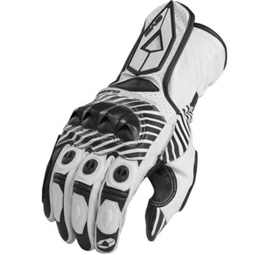EVS Misano Full Gauntlet Glove