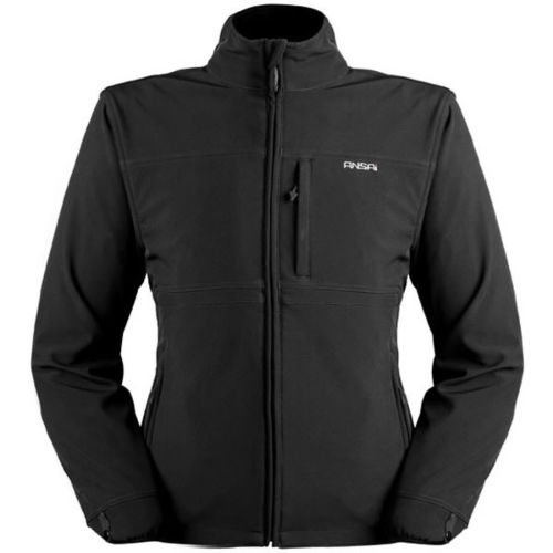 Mobile Warming Ladies Jacket