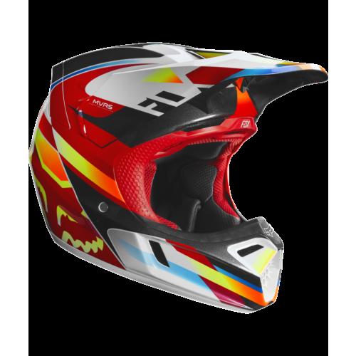Fox 2019 V3 Motif Off Road Helmet