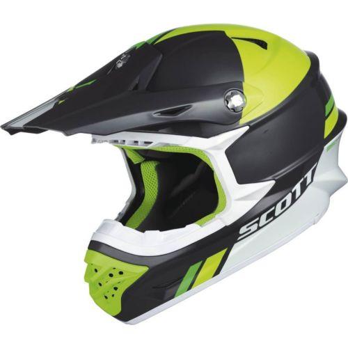 Scott 350 Pro Trophy Off Road Helmet