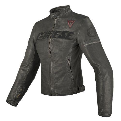 Dainese Archivio Ace Ladies Leather Jacket