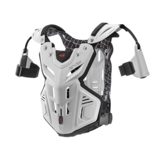 EVS F2 Chest Protector (Youth)