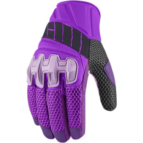 Icon Overlord Womens Glove