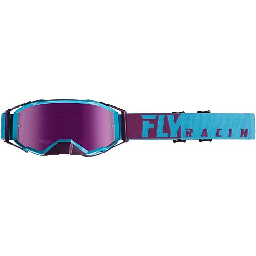 Fly Racing Zone Pro Goggles