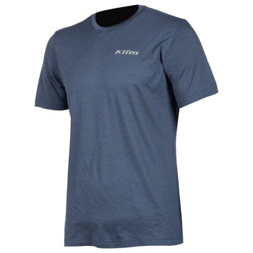 Klim Teton Merino Wool Short Sleeve Shirt