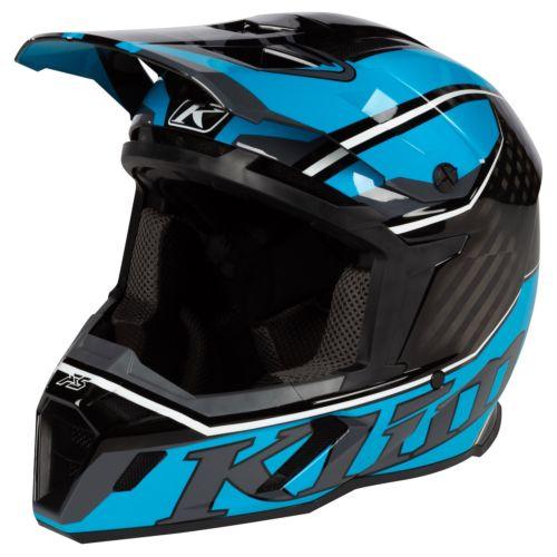 Klim F5 Helmet ECE Jet