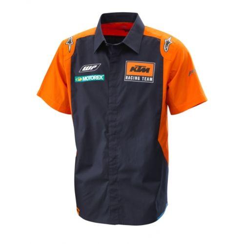 KTM 2018 Replica Team Shirt