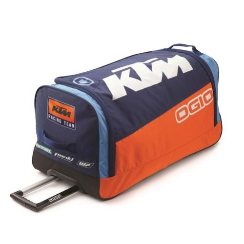 KTM 2018 Replica Gear Bag