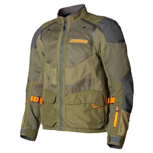 Klim Baja S4 Jacket