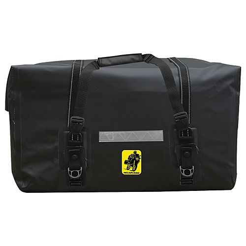 Nelson-Rigg Deluxe Adventure Motorcycle Dry Duffle Bag