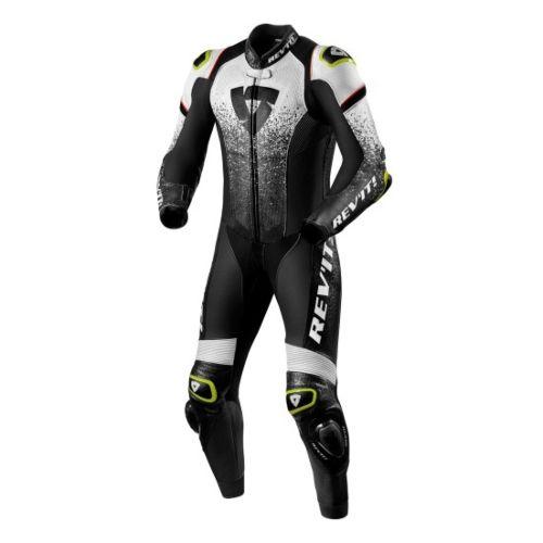 REV'IT Quantum One Piece Leather Suit
