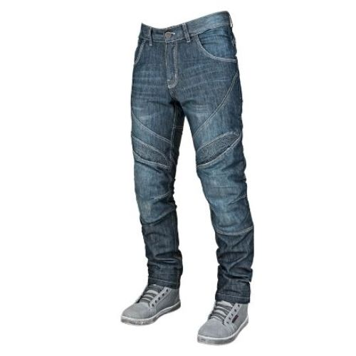 SPEED & STRENGTH RUST AND REDEMPTION ARMOURED JEANS - 32'' INSEAM 32