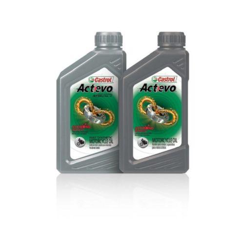CASTROL® ACTEVO® 10W40 1L Oil