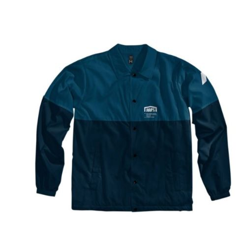 100 Percent Ascott Coaches Jacket