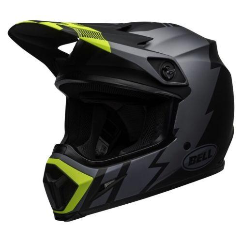 Bell MX-9 Mips Strike Helmet