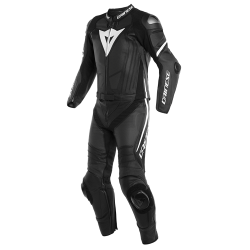 Dainese Laguna Seca 4 Perforated 2 Piece Suit