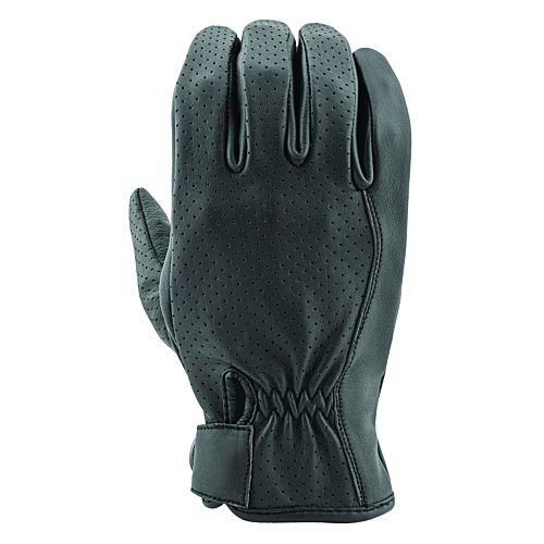 Joe Rocket Rocket '67 Deer Skin Perforated Leather Glove