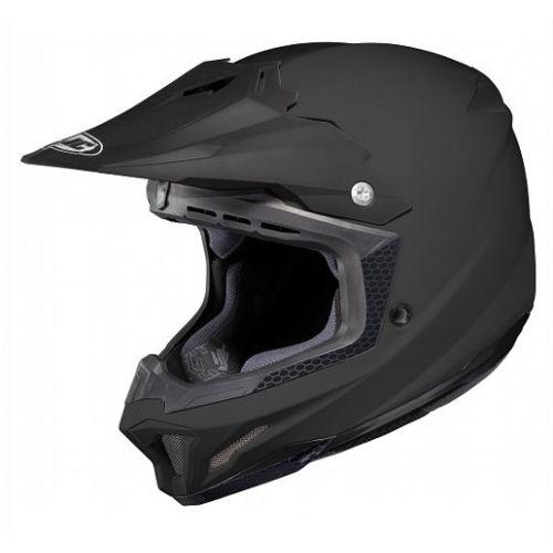 HJC CL-X7 Matte Black Helmet