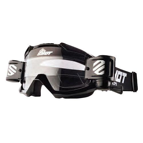 Shot Assault Roll-Off Goggles