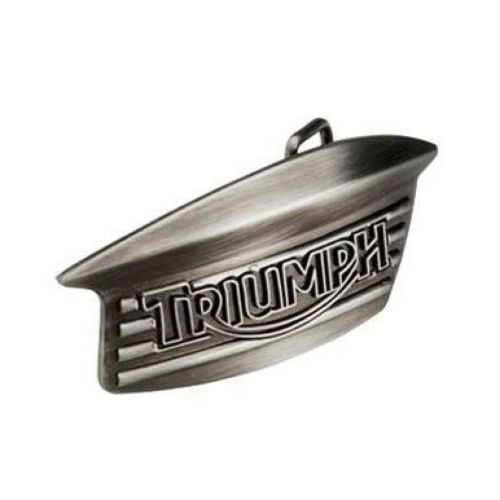 TRIUMPH Bonneville Tank Badge Belt Buckle