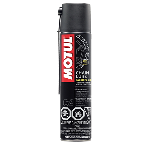 Motul C4 Chain Lube - Factory Line 400ML