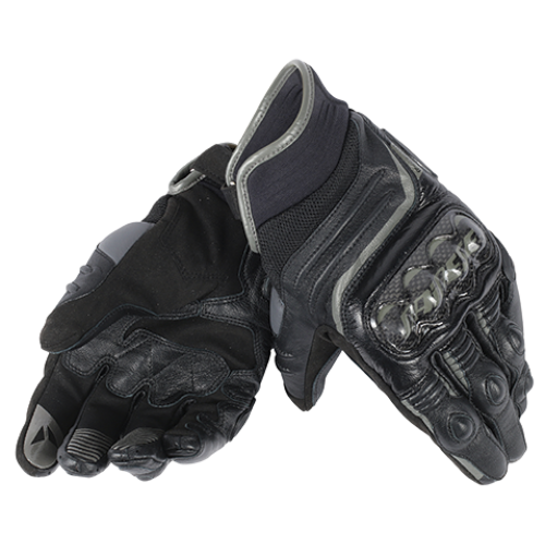Dainese D1 Carbon Short Gloves