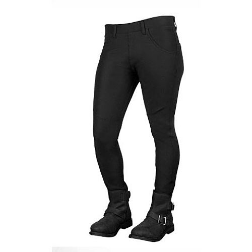 SPEED & STRENGTH COMIN' IN HOT YOGA WOMENS MOTO PANTS