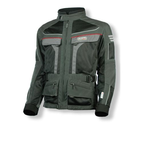 Olympia Dakar Jacket
