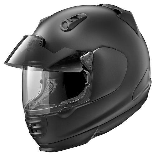 Arai Defiant Pro-Cruise Solid Helmet