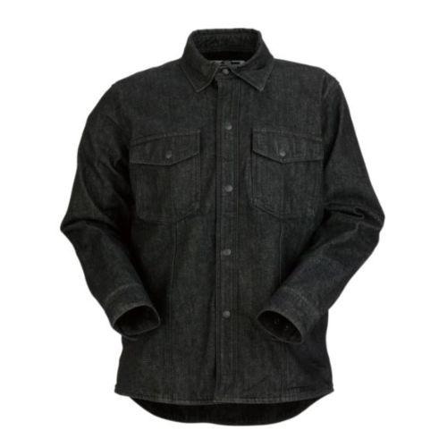 Z1R Denim Shirt