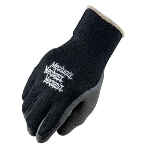 Mechanix Thermal Dip Gloves