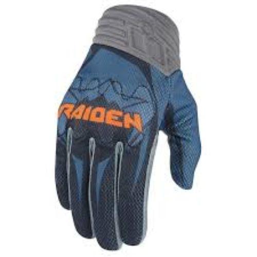 Icon Men's Raiden Arakis Gloves