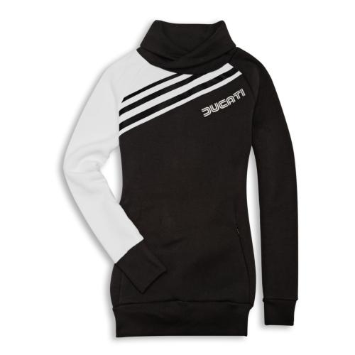 Ducati 77 Historical Women's Sweatshirt