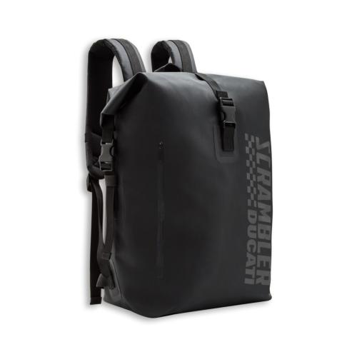Ducati Field Backpack