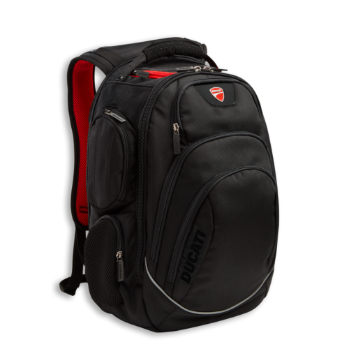 Ducati Redline B3 All-Use Knapsack