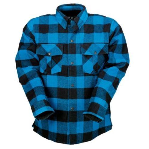 Z1R The Duke Flannel Shirt
