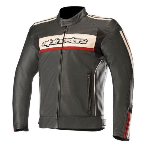 Alpinestars Dyno V2 Leather Jackets