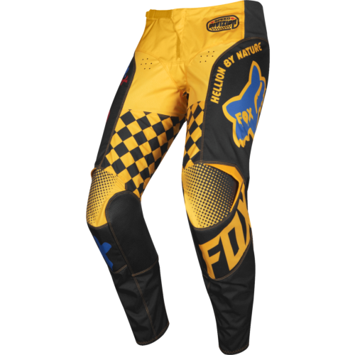 FOX 2019 YOUTH 180 CZAR PANTS