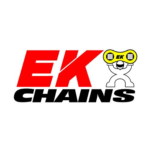 EK 520ZVX3 Quadra X-ring chain Rivet Link