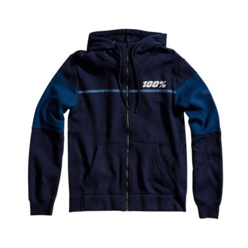 100 Percent Emissary Zip-Up Hoody