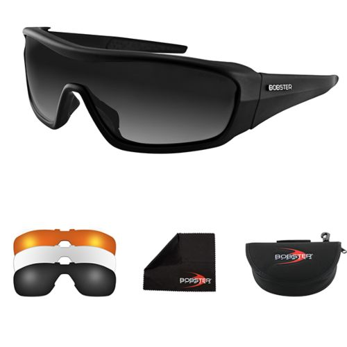 Bobster Enforcer Interchangeable Sunglasses