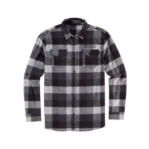 Icon Feller Flannel Shirt